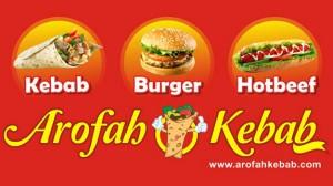 Franchise Kebab di Jakarta
