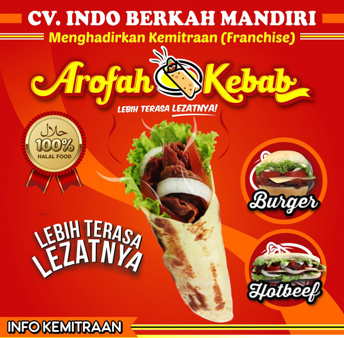 Franchise-Kebab-Turki