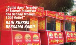 Usaha Kebab
